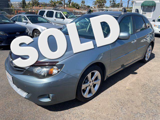 2011 Subaru Impreza Outback Sport San Diego, CA