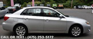 2011 Subaru Impreza 2.5i Waterbury, Connecticut 5