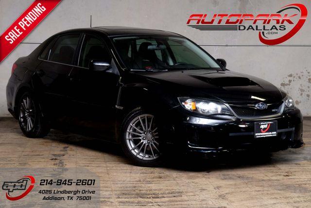 2011 Subaru Impreza WRX in Addison, TX 75001
