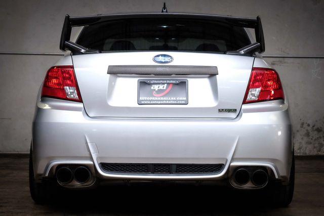 2011 Subaru Impreza WRX Limited 500 HP E85 w/ MANY Upgrades in Addison, TX 75001