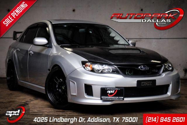 2011 Subaru Impreza WRX Limited 500 HP E85 w/ MANY Upgrades