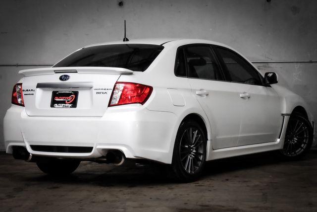 2011 Subaru Impreza WRX Premium in Addison, TX 75001