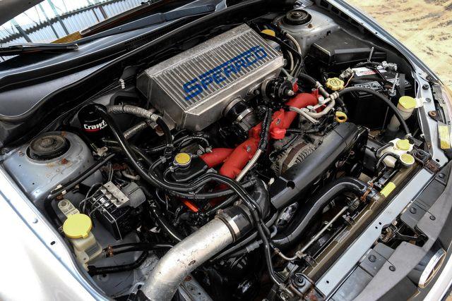 2011 Subaru Impreza WRX STI in Addison, TX 75001
