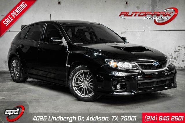 2011 Subaru Impreza WRX Premium w/ OBX Exhaust & COBB Intake