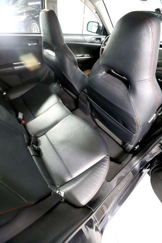 2011 Subaru Impreza WRX Limited - Leather - Navigation - Intake  exhaust  city California  MDK International  in Los Angeles, California
