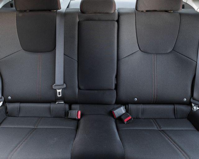 2011 Subaru Impreza WRX Burbank, CA 11