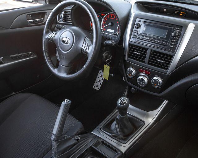 2011 Subaru Impreza WRX Burbank, CA 12