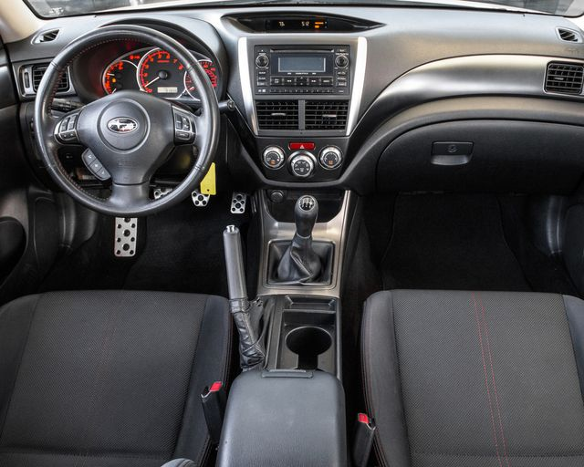2011 Subaru Impreza WRX Burbank, CA 13