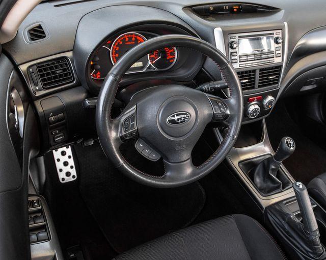 2011 Subaru Impreza WRX Burbank, CA 14