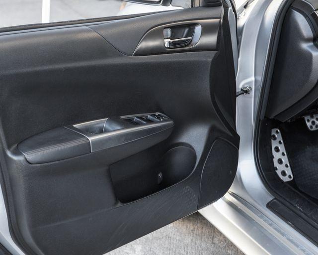 2011 Subaru Impreza WRX Burbank, CA 15