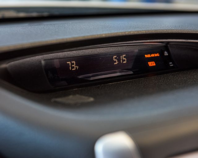 2011 Subaru Impreza WRX Burbank, CA 18
