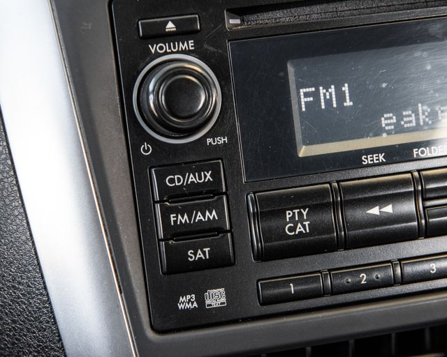 2011 Subaru Impreza WRX Burbank, CA 19