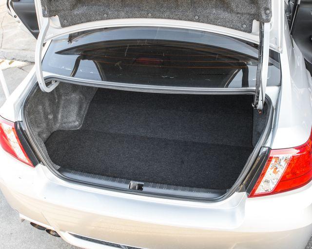 2011 Subaru Impreza WRX Burbank, CA 23