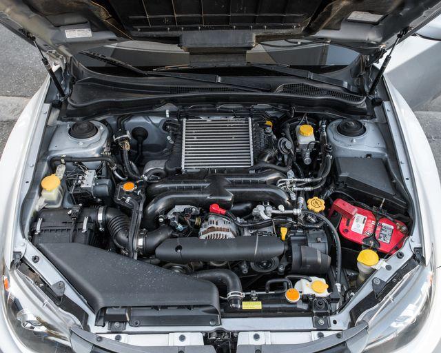 2011 Subaru Impreza WRX Burbank, CA 24