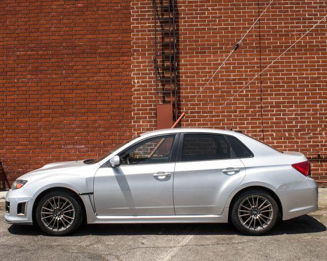 2011 Subaru Impreza WRX Burbank, CA 4