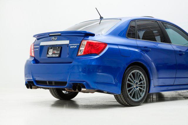 2011 Subaru Impreza WRX Premium in , TX 75006