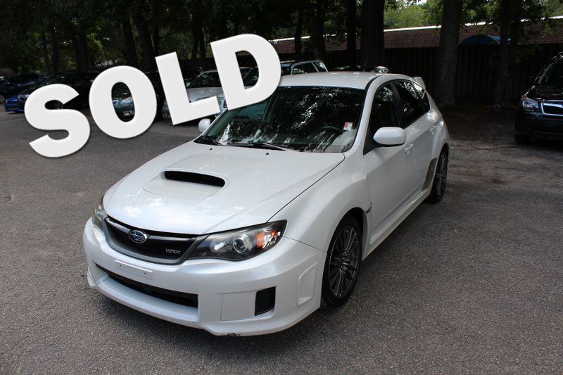 2011 Subaru Impreza WRX  | Charleston, SC | Charleston Auto Sales in Charleston SC