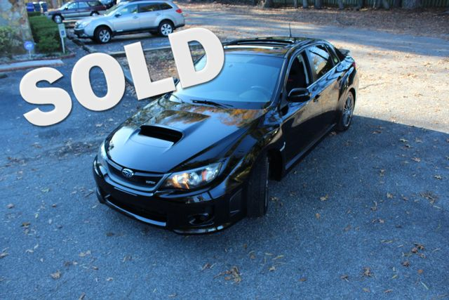 2011 Subaru Impreza WRX Premium | Charleston, SC | Charleston Auto Sales in Charleston SC