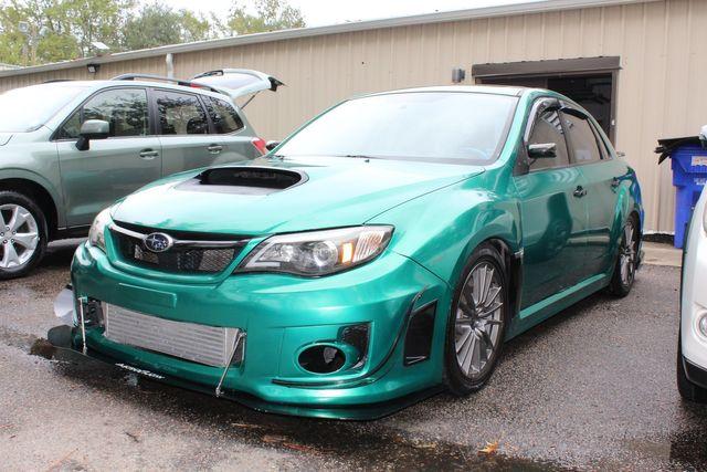 2011 Subaru Impreza WRX Premium in Charleston, SC 29414