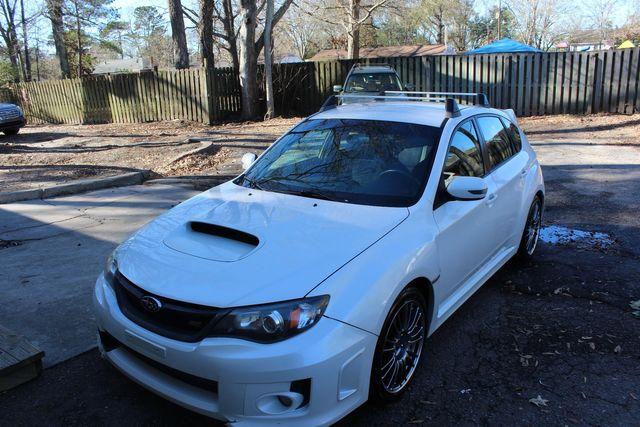 2011 Subaru Impreza WRX STI in Charleston, SC 29414