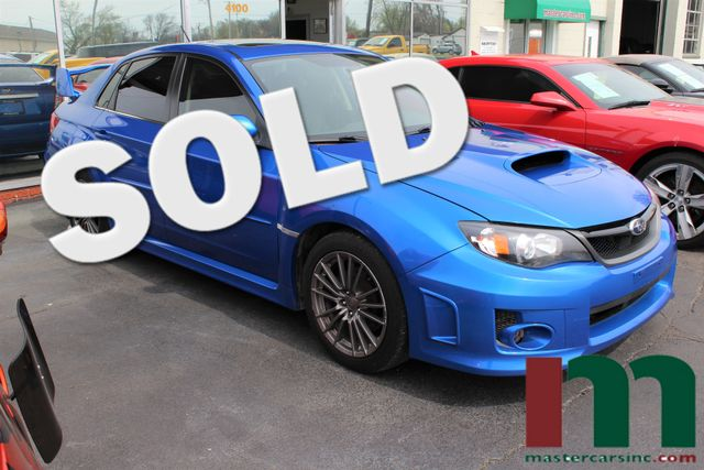 2011 Subaru Impreza WRX Limited | Granite City, Illinois | MasterCars Company Inc. in Granite City Illinois