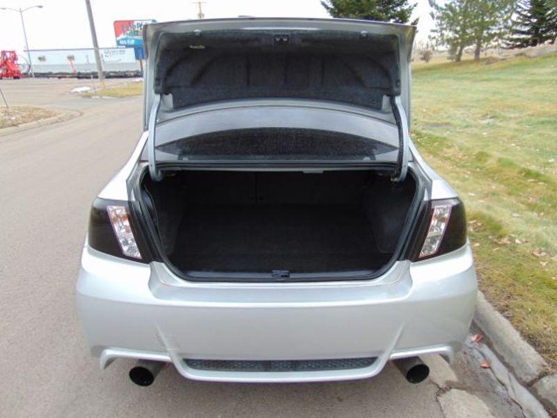 2011 Subaru Impreza WRX 4-Door  city MT  Bleskin Motor Company   in Great Falls, MT