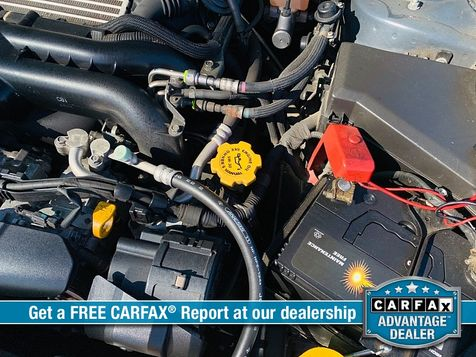 2011 Subaru Impreza WRX 4d Sedan in Great Falls, MT