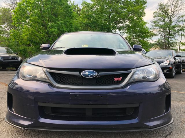 2011 Subaru Impreza WRX STI Leesburg, Virginia 6