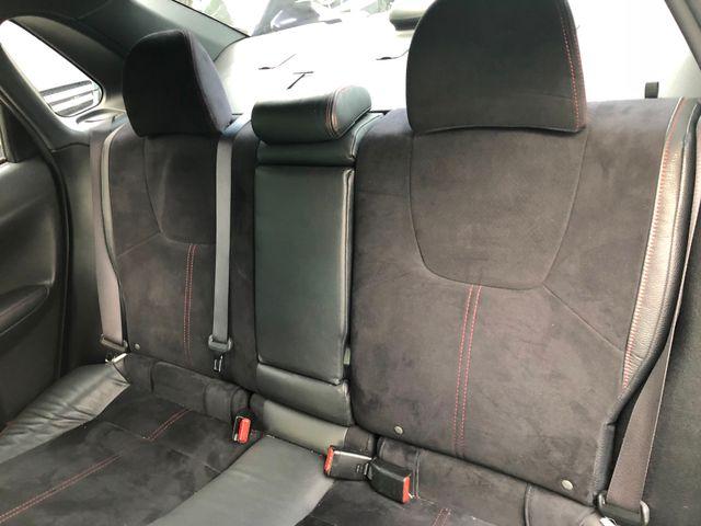 2011 Subaru Impreza WRX STI Leesburg, Virginia 9