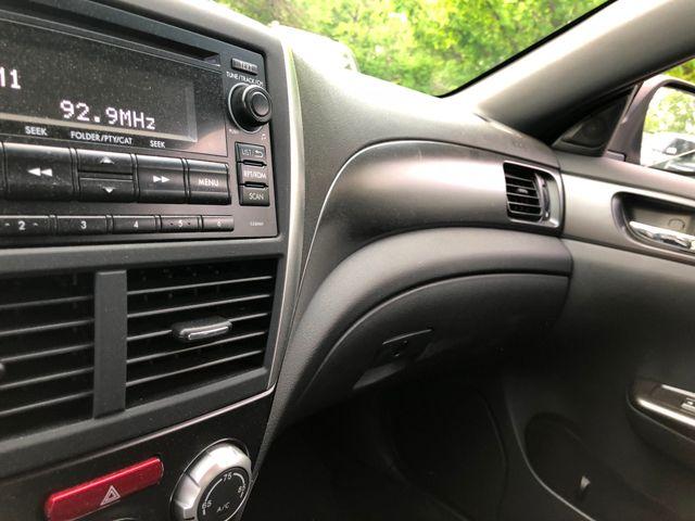 2011 Subaru Impreza WRX STI Leesburg, Virginia 20