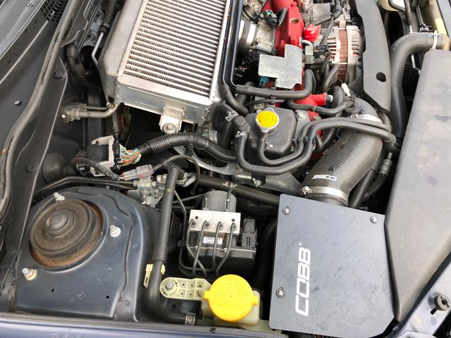 2011 Subaru Impreza WRX STI Leesburg, Virginia 24