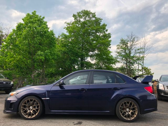 2011 Subaru Impreza WRX STI Leesburg, Virginia 4