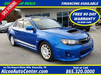 2011 Subaru Impreza WRX Premium AWD 5-Speed in Louisville, TN 37777
