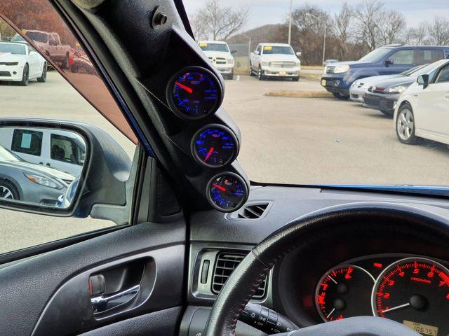 2011 Subaru Impreza WRX Premium AWD 5-Speed in Louisville, TN 37777