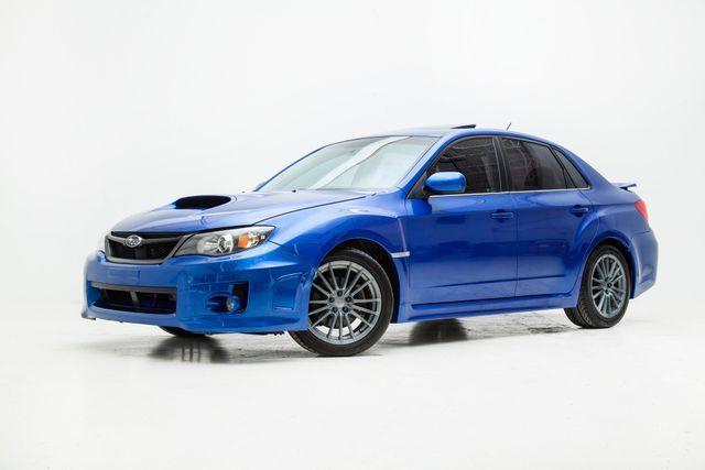 2011 Subaru Impreza WRX Premium in Plano, TX 75075