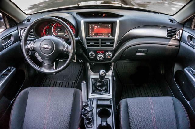 2011 Subaru Impreza WRX in Reseda, CA, CA 91335