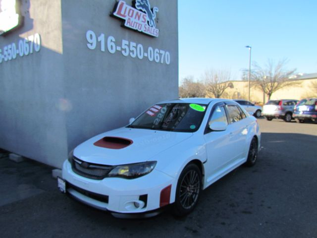 2011 Subaru Impreza WRX Limited Low Miles 64K HOT in Sacramento, CA 95825
