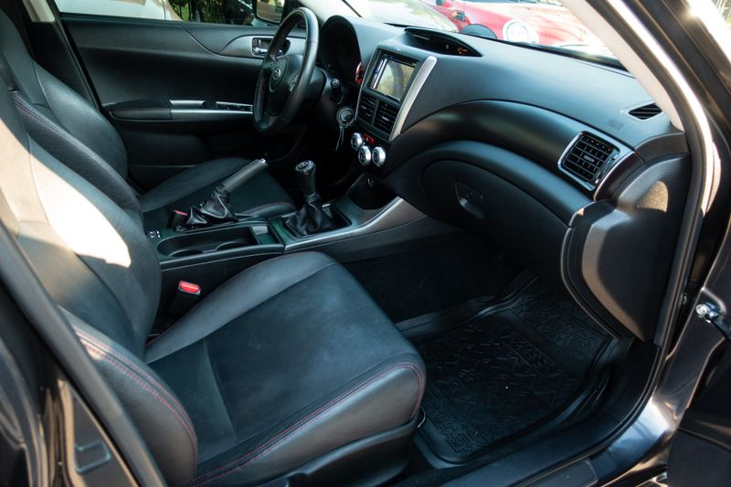2011 Subaru Impreza WRX Limited   Texas  EURO 2 MOTORS  in , Texas