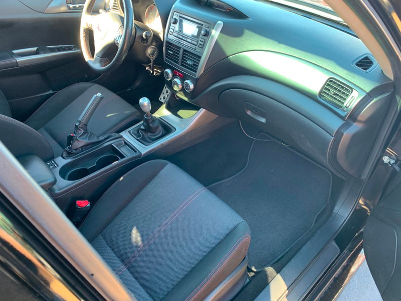 2011 Subaru Impreza WRX Premium  St Charles Missouri  Schroeder Motors  in St. Charles, Missouri