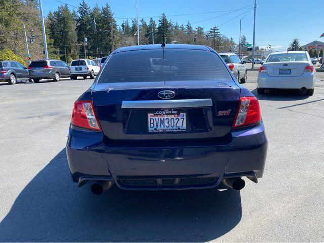 2011 Subaru Impreza WRX STI Limited in Tacoma, WA 98409