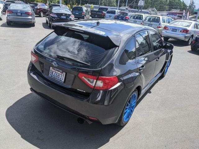2011 Subaru Impreza WRX Premium in Tacoma, WA 98409