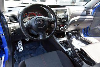 2011 Subaru Impreza WRX 5dr Man WRX Waterbury, Connecticut 16