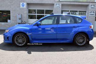 2011 Subaru Impreza WRX 5dr Man WRX Waterbury, Connecticut 2