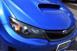 2011 Subaru Impreza WRX 5dr Man WRX Waterbury, Connecticut 9