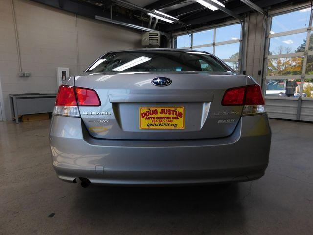 2011 Subaru Legacy 2.5i in Airport Motor Mile ( Metro Knoxville ), TN 37777