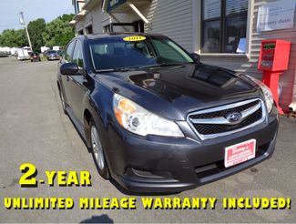2011 Subaru Legacy 2.5i Prem AWP/Pwr Moon in Brockport NY, 14420