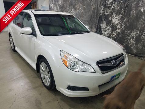 2011 Subaru Legacy 3.6R Prem HK Audio/Pwr Moon in Dickinson, ND