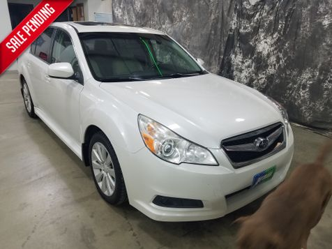 2011 Subaru Legacy 3.6R Prem HK Audio/Pwr Moon in Dickinson, ND