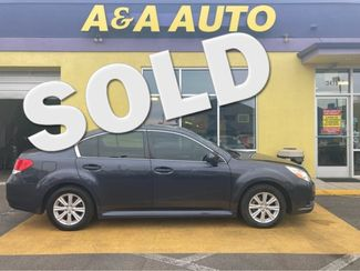 2011 Subaru Legacy 2.5i Prem AWP/Pwr Moon in Englewood, CO 80110