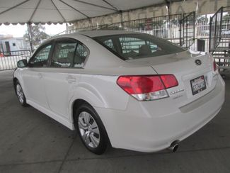 2011 Subaru Legacy 2.5i Gardena, California 1
